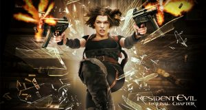 Review Film Resident Evil: Final Chapter (2017)