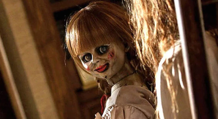 Review Film Annabelle 2 (2017)