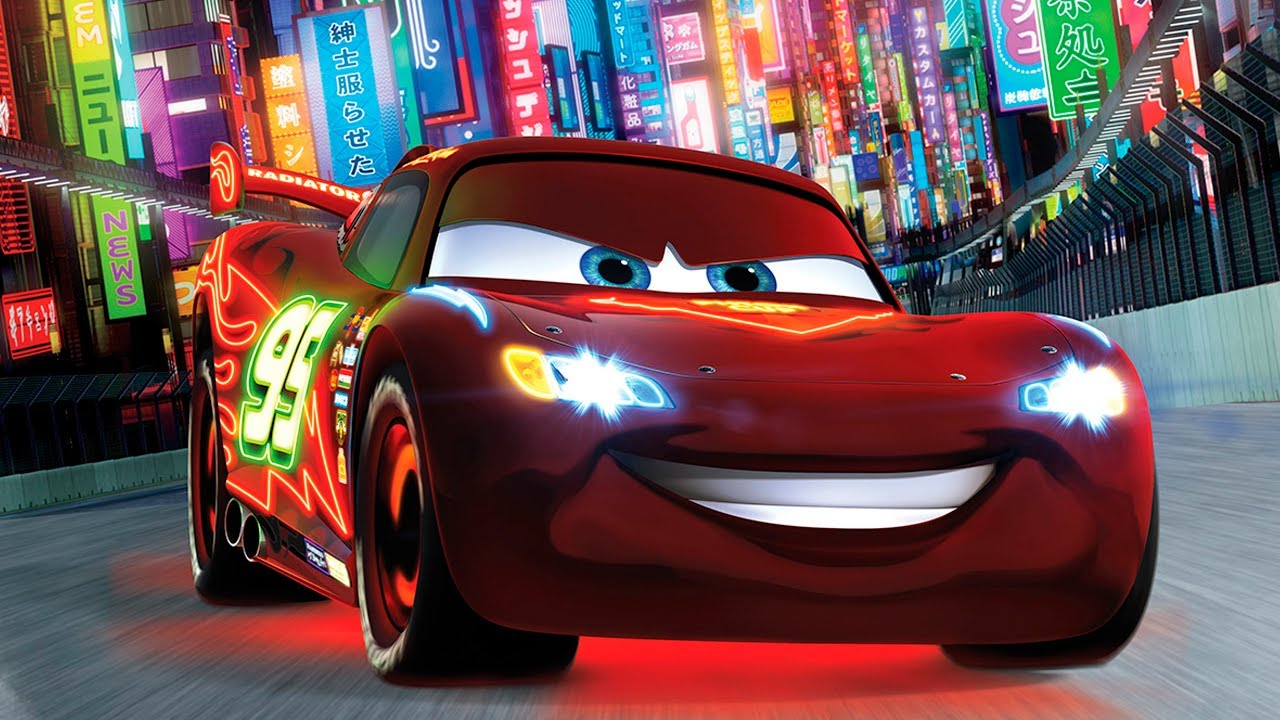 Review Film Cars 3 (2017)