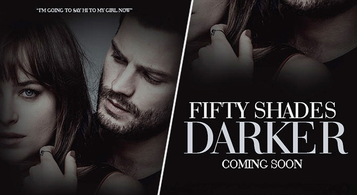 Review Film Fifty Shades Darker (2017)