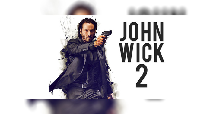 Review Film John Wick: Chapter 2 (2017)