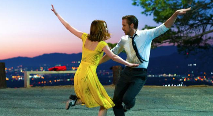 La La Land Menyamai Rekor Film Titanic dan All About Eve di Piala Oscar 2017