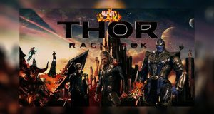 Review Film Thor: Ragnarok (2017)