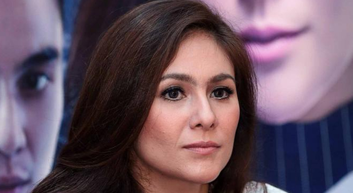 Wulan Guritno Belajar Toleransi Beragama Lewat Film Perfect Dream