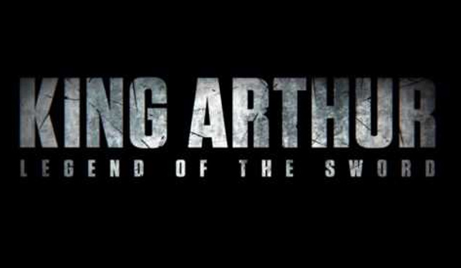 Review Film King Arthur: Legend of the Sword (2017)