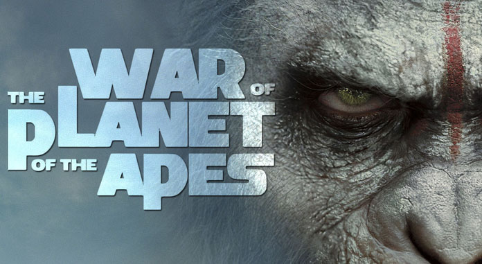 Serunya War For The Planet Of The Apes Yang Akan Tayang 14 Juli 2017