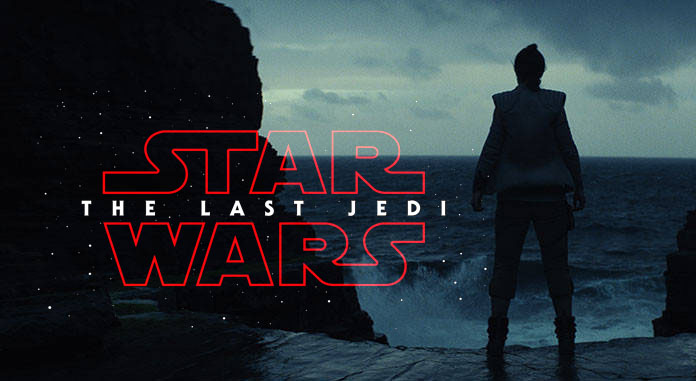 Trailer Terbaru STAR WARS THE LAST JEDI