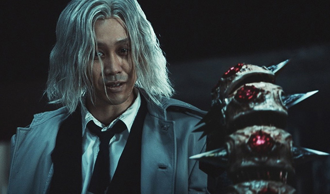 Review Film Live Action Tokyo Ghoul (2017)