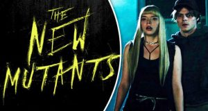 Review Film The New Mutants (2018)