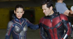 Film Superhero Ant-Man And The Wasp Luncurkan Trailer Perdana