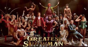 Review Dan Trailer Film The Greatest Showman (2017)