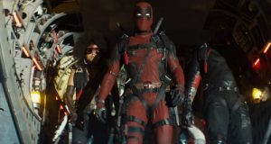 Inilah Review Dan Trailer Film Deadpool 2
