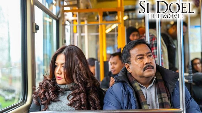 Review Film Si Doel The Movie (2018)