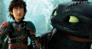 How to Train Your Dragon 3 Semakin Seru dan Menegangkan