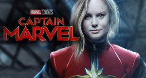 Trailer Sinopsis Kemunculan Wanita Super Hero Captain Marvel