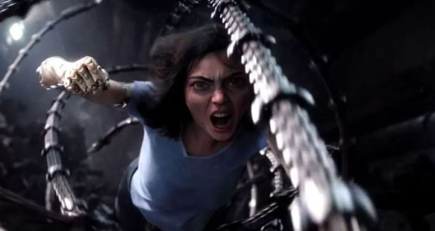 Alita: Battle Angel, Kisah Dari Komik dengan Visual Super Realistis